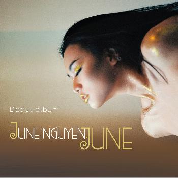 CD June NguyễN HáT QuốC BảO - Debut Album