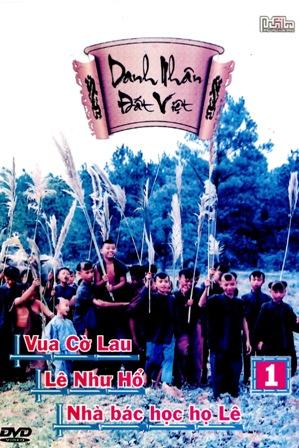 Danh Nhân Đất Việt