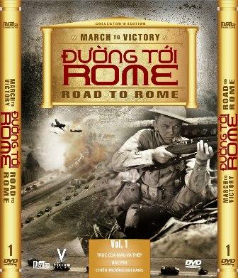 Đường Tới Rome 1