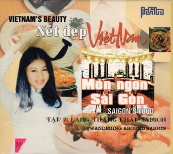 Nét Đẹp Việt Nam - Lang Thang Khắp Sài Gòn