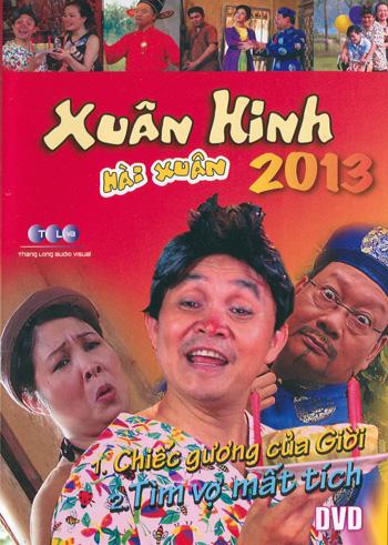 Xuân Hinh - Hài Xuân 2013